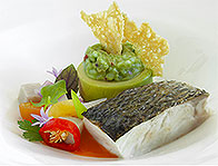 Fish Cookery classes at Monte-Carlo Bay Hotel & Resort